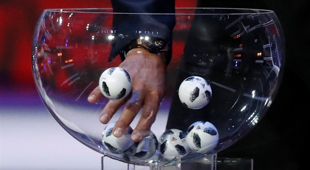 2026 World Cup Draw: when, how does it work? Preliminary and final draw