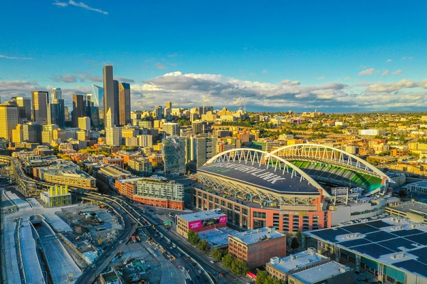 World Cup 2026 Seattle