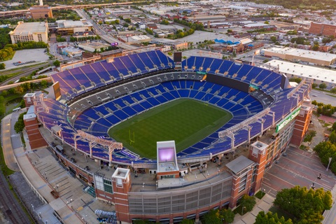 World Cup 2026 Baltimore