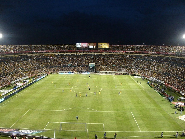 World Cup 2026 Stadiums Mexico