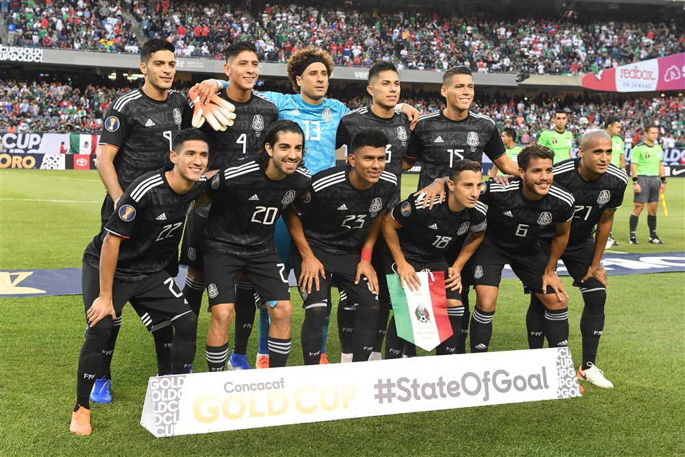 World Cup 2026 Qualification CONCACAF