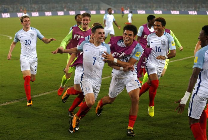 Young talented players possibly starring at 2026 FIFA World Cup